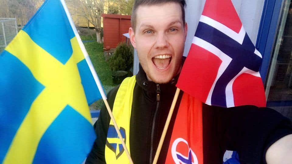 stemmeskjema eurovision finale 2018
